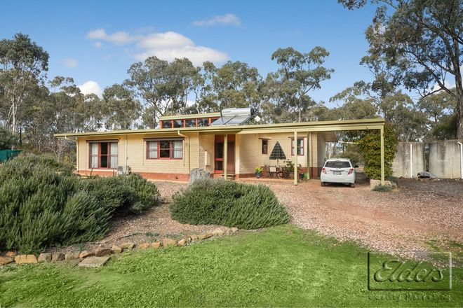 Picture of 507 Axe Creek Road, AXE CREEK VIC 3551