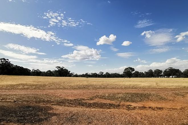 Picture of 693 & 721 Maryborough-Dunolly  Road, HAVELOCK VIC 3465