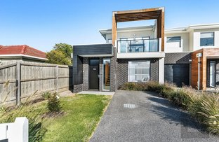 Picture of 45a Kidman  Street, Yarraville VIC 3013