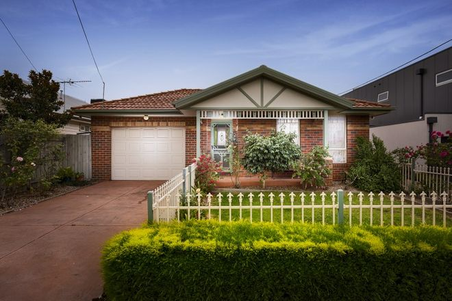 Picture of 18 Muriel  Street, NIDDRIE VIC 3042