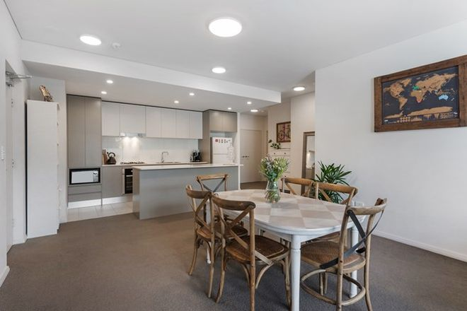 Picture of 221/10 Hezlett Road, KELLYVILLE NSW 2155