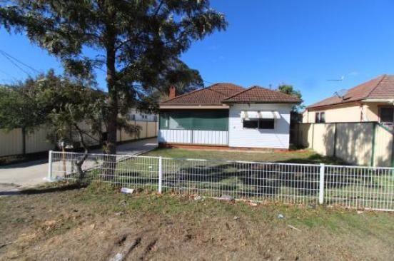 FRANCIS STREET, Fairfield NSW 2165, Image 0