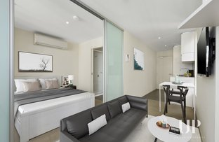 Picture of 1005/243 Franklin Street, Melbourne VIC 3000