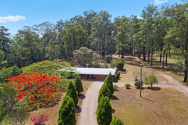 Picture of 509 Zara Road, LIMPINWOOD NSW 2484