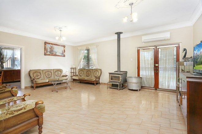Picture of 17 Broughton Road, STRATHFIELD NSW 2135