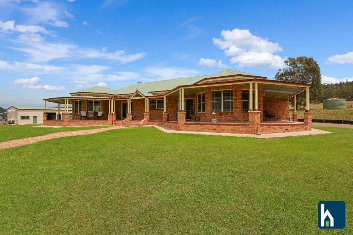 213 Kamilaroi Road, Gunnedah NSW 2380, Image 0