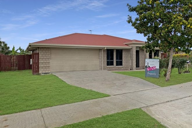 Picture of 11 Eileen Street, WALKERSTON QLD 4751