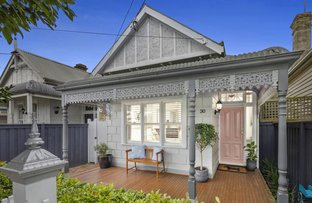 Picture of 30 Tennyson Street, Seddon VIC 3011