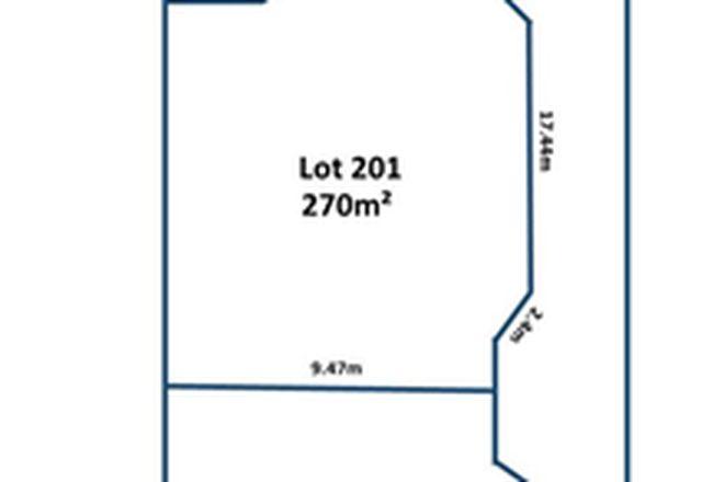 Picture of Lot 200, 201, 2B Clifton Street, CHELTENHAM SA 5014