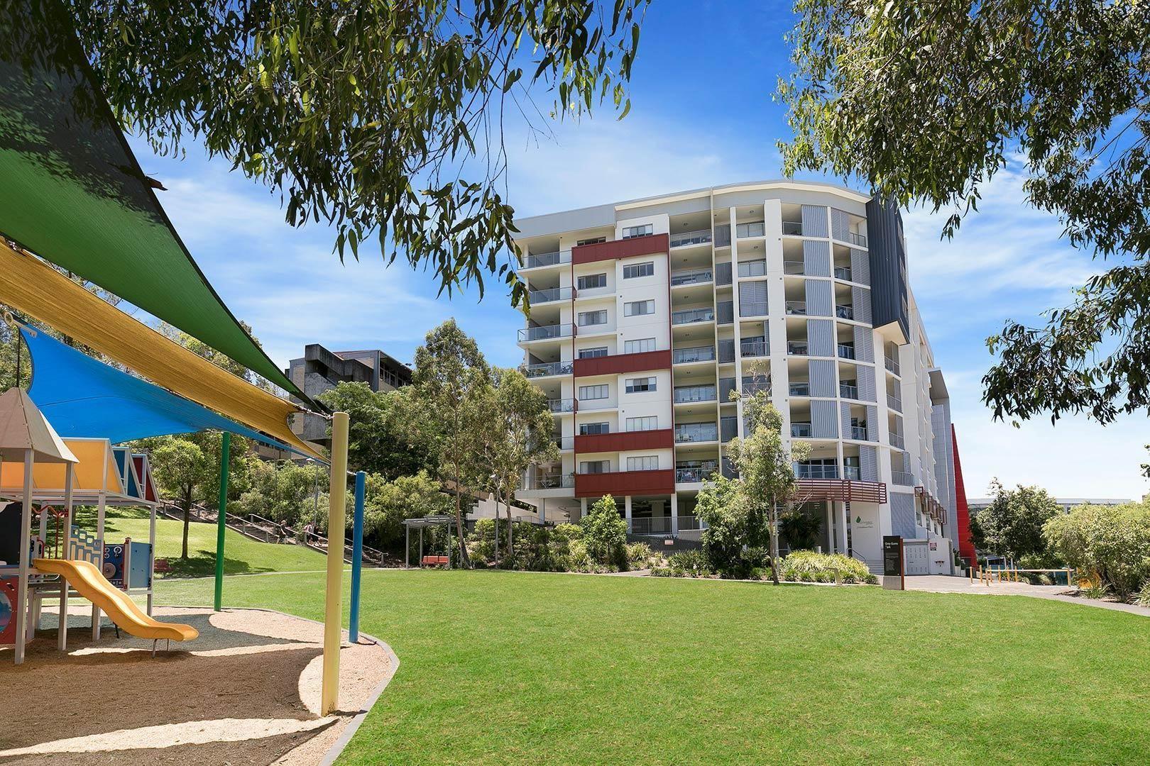 140/23 Robinson Place, Kelvin Grove QLD 4059, Image 0