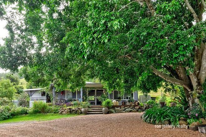 Picture of 597 Coolabine Road, COOLABINE QLD 4574