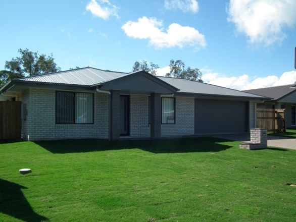 Lot 5 Gilston Road, Wondunna QLD 4655, Image 0