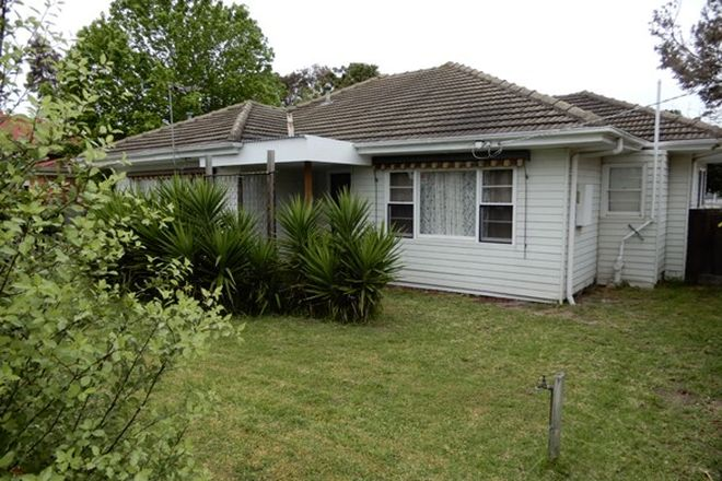 Picture of 34 Cunninghame Street, SALE VIC 3850