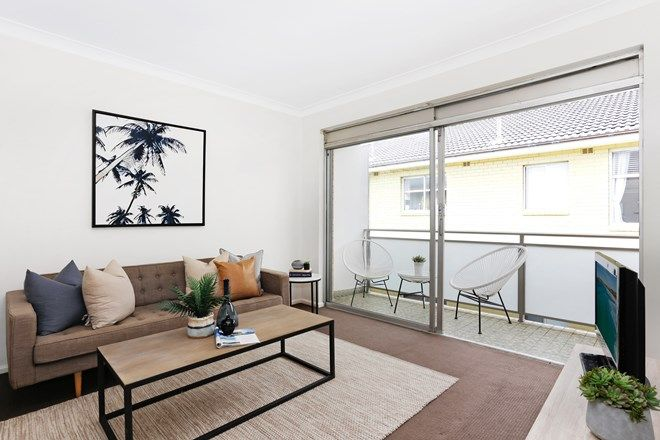Picture of 8/39 William Street, ROSE BAY NSW 2029