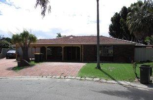 Picture of 8 Azalea Place, Ballajura WA 6066