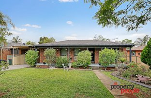 Picture of 15 Balimo Place, Glenfield NSW 2167