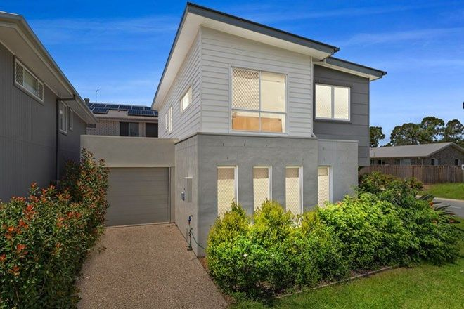 Picture of 37 Kalbarrie Terrace, THORNLANDS QLD 4164