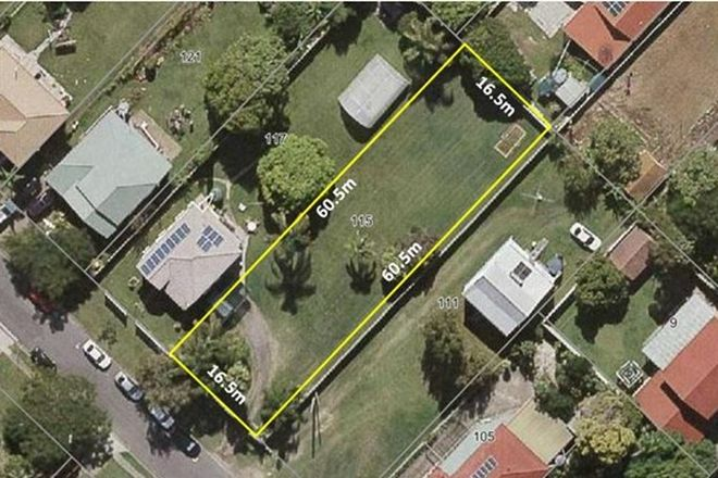 Picture of 115 Rowe Terrace, DARRA QLD 4076