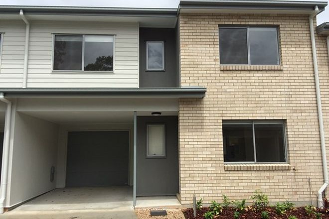Picture of 2/5 Logan Reserve Road, WATERFORD WEST QLD 4133