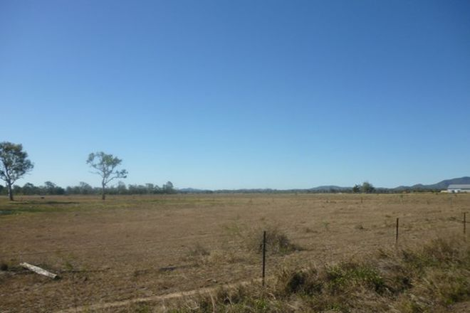 Picture of Lot  113 Edwards Road, PINK LILY QLD 4702