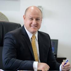 Victor Velgush, Principal