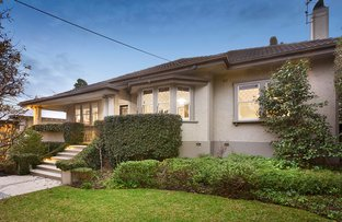 Picture of 33 Sherwood Road, Ivanhoe VIC 3079