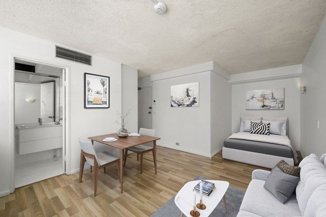 Picture of 410/29 Newland Street, BONDI JUNCTION NSW 2022