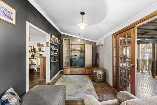 Picture of 8 Davies Street, MERRYLANDS NSW 2160