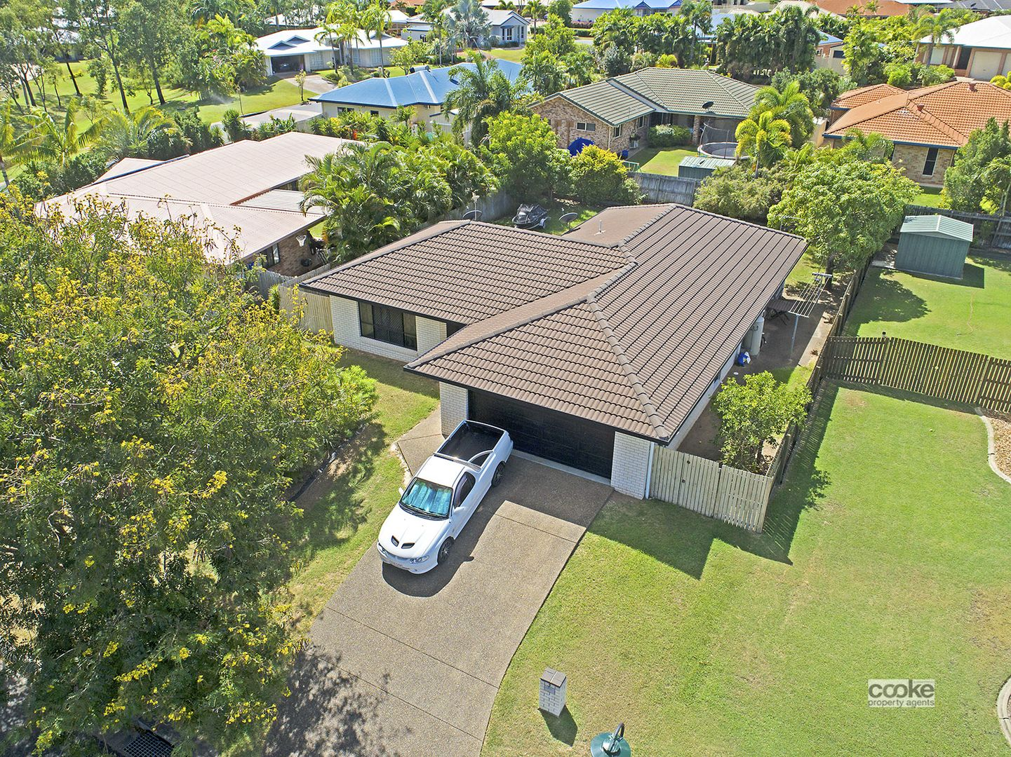 3 Gardenvale Court, Norman Gardens QLD 4701, Image 0