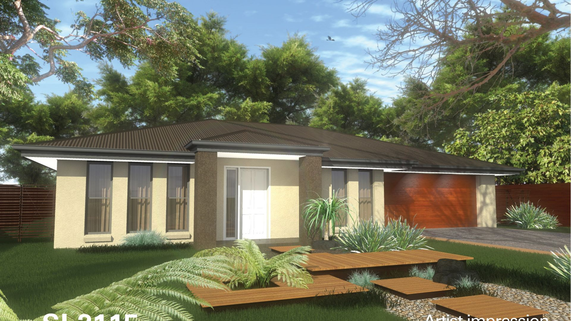 Lot 144 Placid Drive, Gatton QLD 4343, Image 2