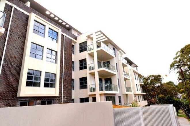 Picture of 34/31 Mindarie Street, LANE COVE NSW 2066