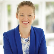 Claire Little, Principal
