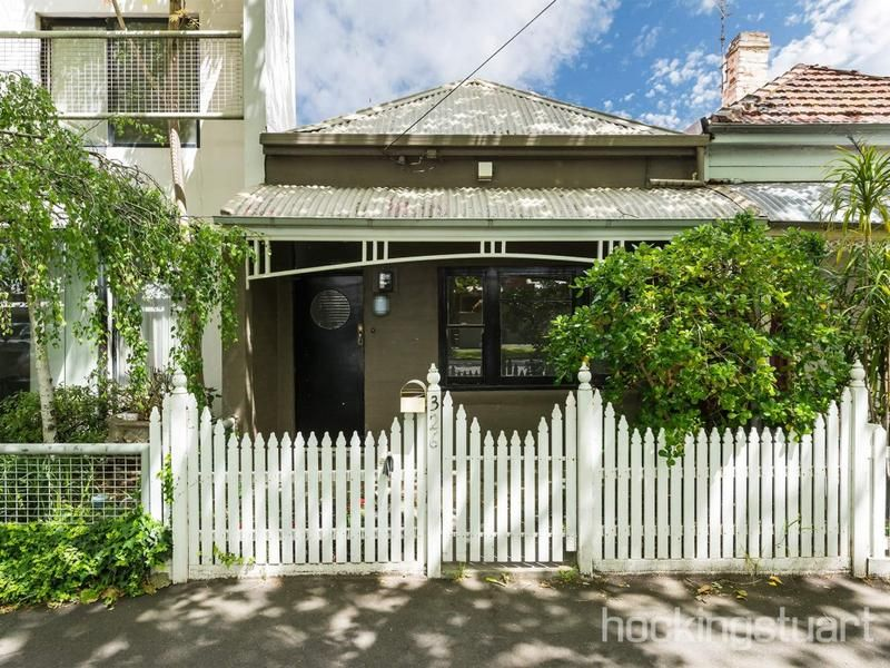 326 Richardson Street, Middle Park VIC 3206, Image 0
