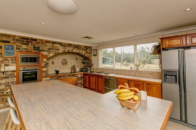 Picture of 142 Glenidol Road, OAKVILLE NSW 2765