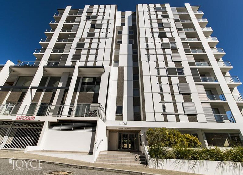 1/1 Douro Place, West Perth WA 6005, Image 1