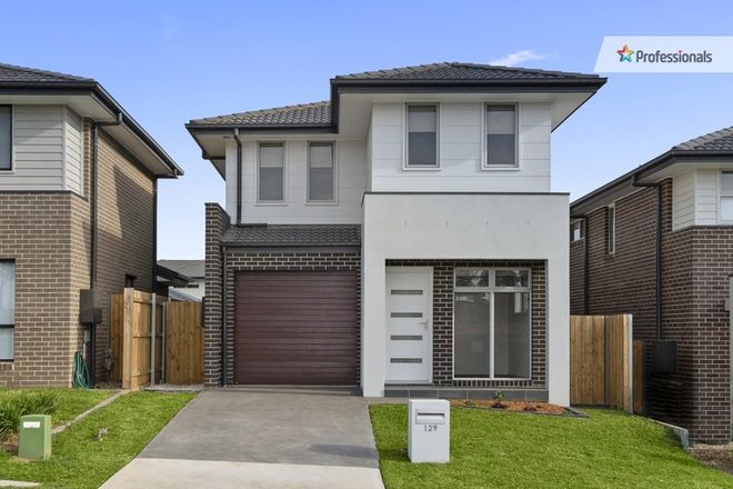Picture of 129 Flemington Parkway, BOX HILL NSW 2765