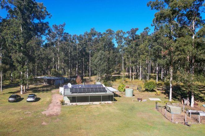 Picture of 650 Tullymorgan-Jackybulbin Road, JACKY BULBIN FLAT NSW 2463