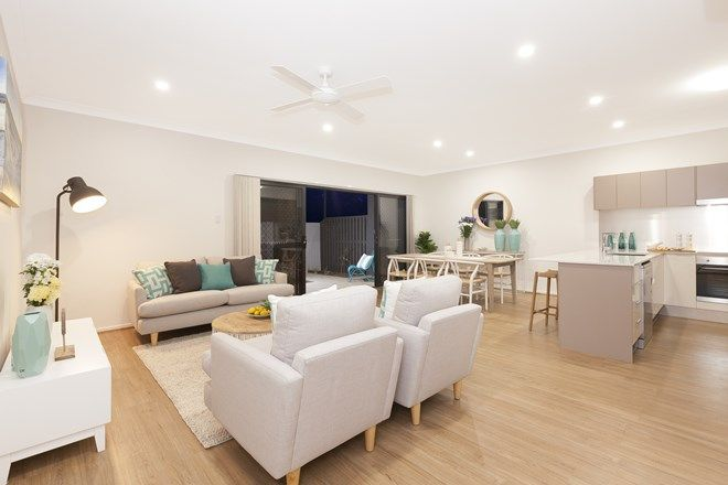 Picture of 45/4 Lewis Place, MANLY WEST QLD 4179