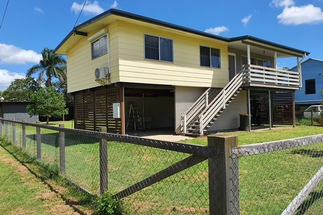 Picture of 21 Railway Terrace, BOYNE VALLEY QLD 4680