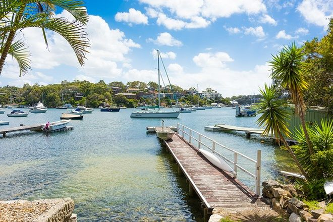 Picture of 2/696 Port Hacking  Road, DOLANS BAY NSW 2229