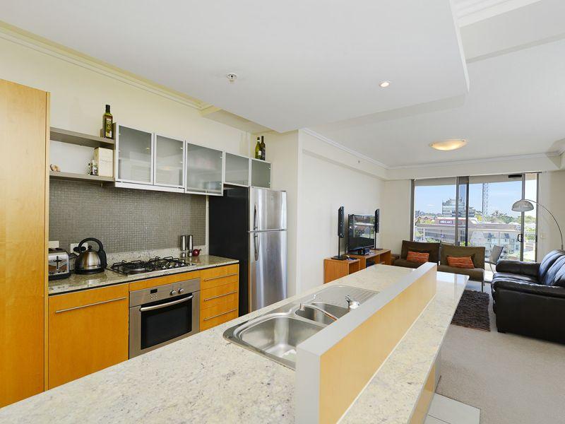 24/446 Ann Street, Brisbane City QLD 4000, Image 1