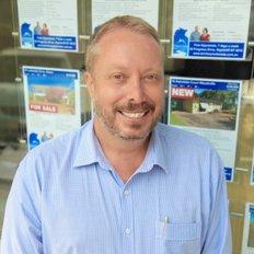 Stuart Rodda, Principal