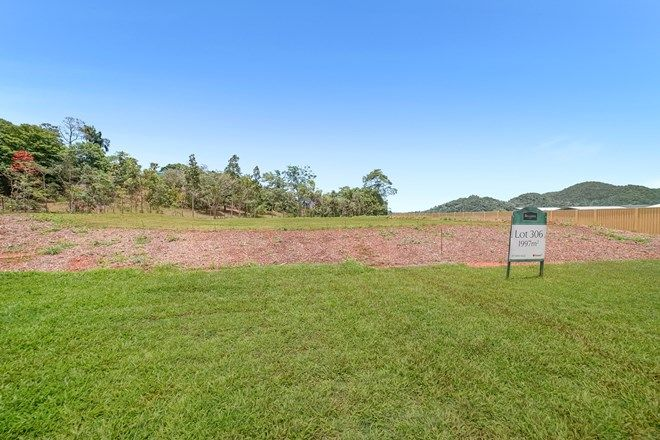 Picture of Lot 306 Bellmere Lane, REDLYNCH QLD 4870