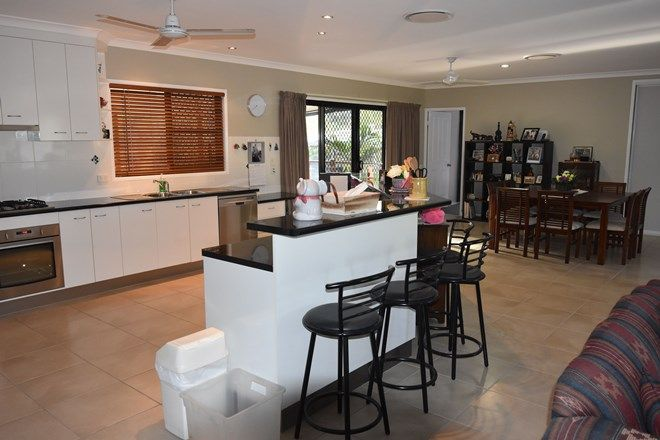 Picture of 5 Melaleuca  Court, REDRIDGE QLD 4660