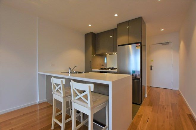 Picture of 501/60 Kavanagh Street, SOUTHBANK VIC 3006