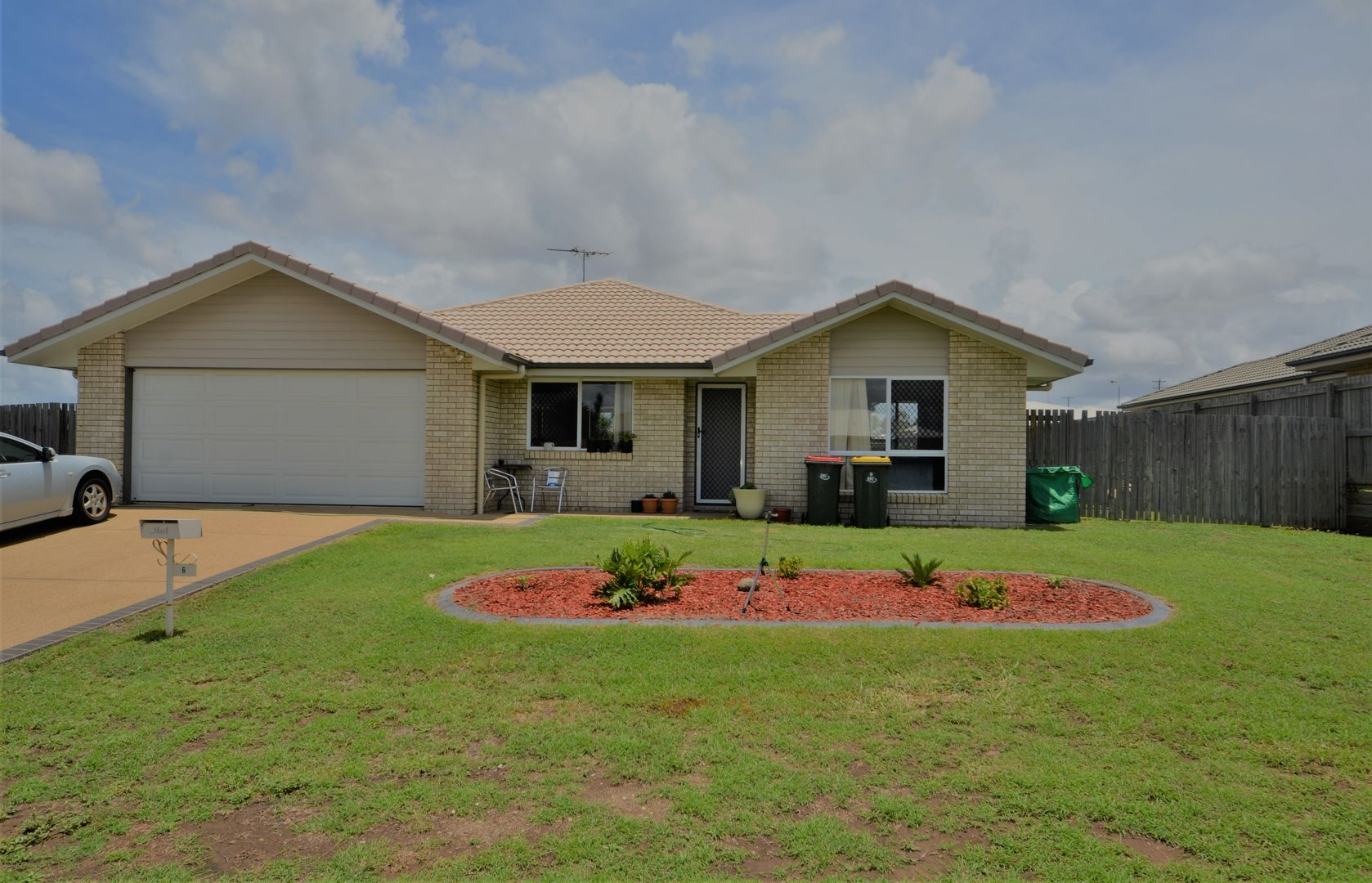 6 Justin St, Gracemere QLD 4702, Image 0