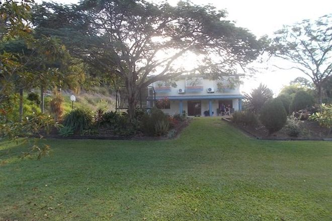 Picture of 71 Sheahans Road, LONG POCKET QLD 4850