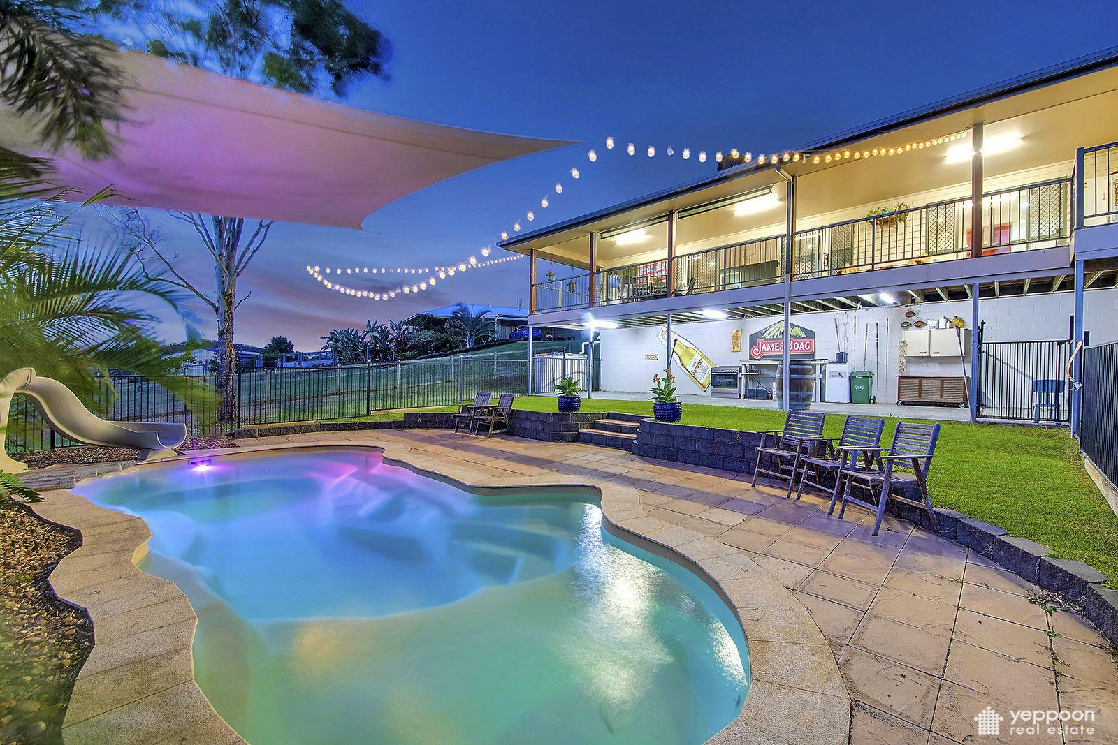 6 Ridgeline Drive, Tanby QLD 4703, Image 0