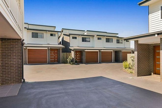 Picture of 15/81 Vacy Street, NEWTOWN QLD 4350