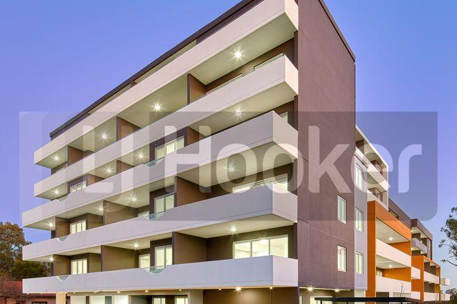 21/5-7 The Avenue, MOUNT DRUITT NSW 2770